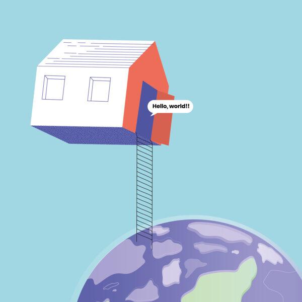 Casa Chiama Mondo