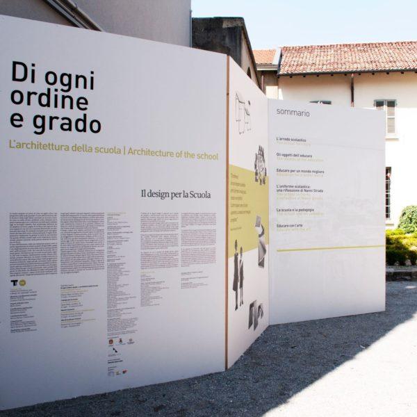 Design per la scuola